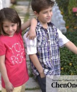 Chen One Western Dresses 2014 For Boys, Girls and Kids 1