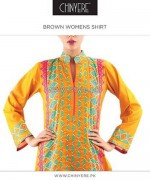 Chinyere Casual Shirts 2014 For Women 4