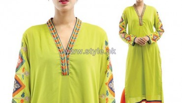Chinyere Casual Shirts 2014 For Women 5