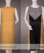 Daaman Casual Wear Dresses 2014 for Summer004