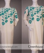Daaman Casual Wear Dresses 2014 for Summer006