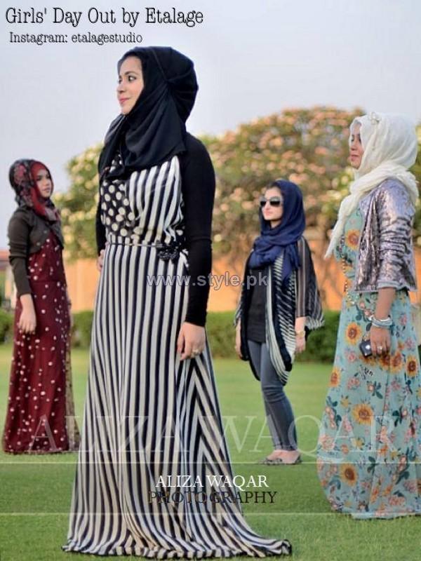 Etalage Summer Dresses 2014 For Women 6
