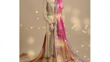 Farah Talib Aziz Bridal Wear 2014 for Women