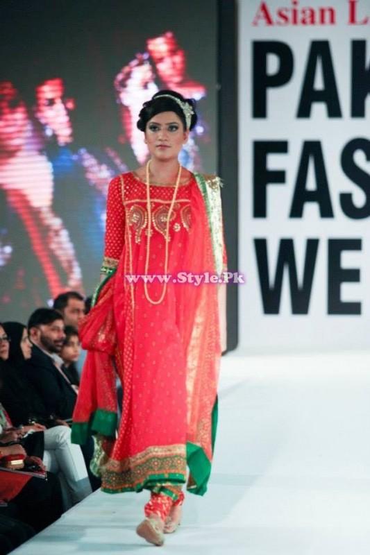 Kayseria Pret in Pakistan Fashion Week Dubai 002