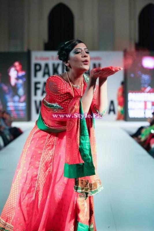 Kayseria Pret in Pakistan Fashion Week Dubai 004