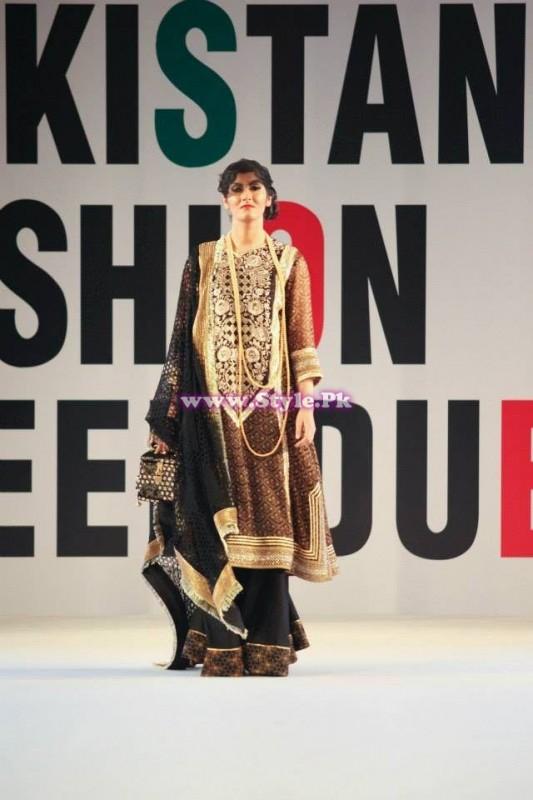 Kayseria Pret in Pakistan Fashion Week Dubai 005