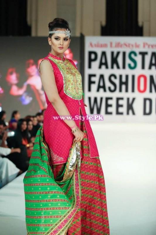 Kayseria Pret in Pakistan Fashion Week Dubai 006