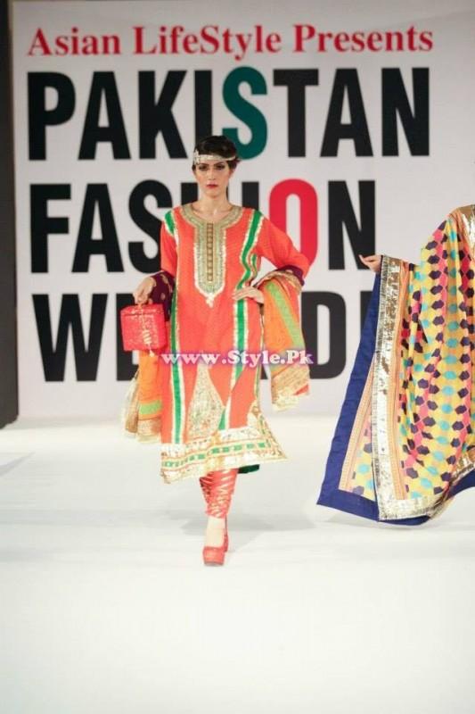 Kayseria Pret in Pakistan Fashion Week Dubai 010