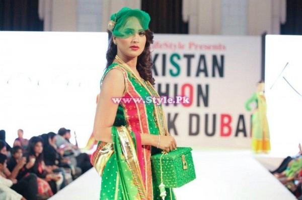Kayseria Pret in Pakistan Fashion Week Dubai 013