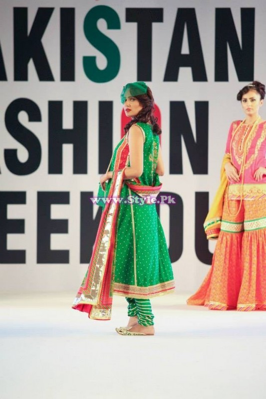 Kayseria Pret in Pakistan Fashion Week Dubai 014