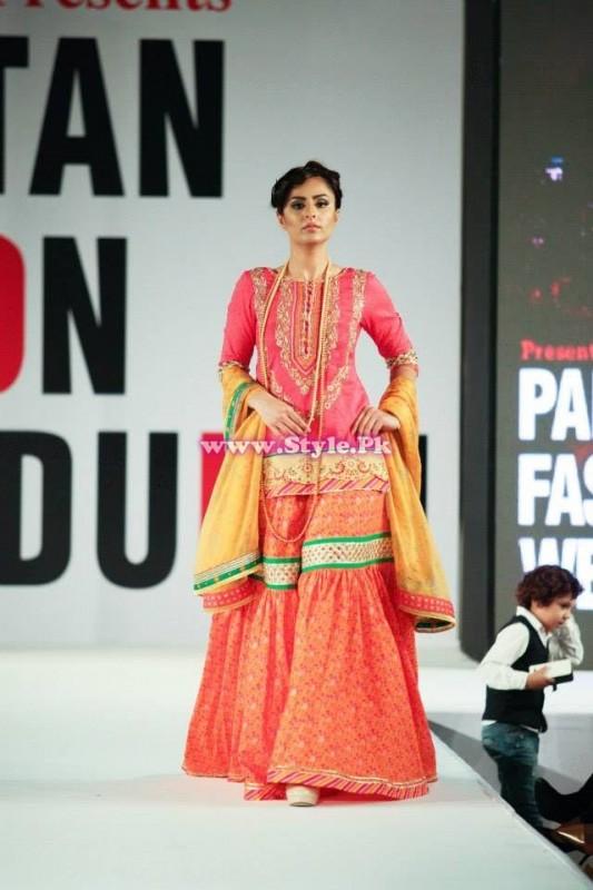Kayseria Pret in Pakistan Fashion Week Dubai 015