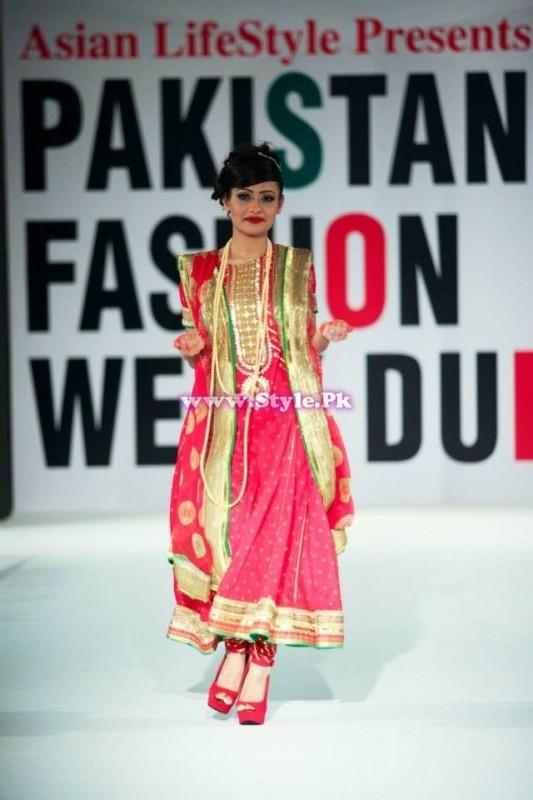 Kayseria Pret in Pakistan Fashion Week Dubai 019