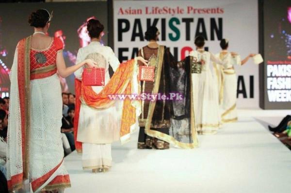 Kayseria Pret in Pakistan Fashion Week Dubai 020