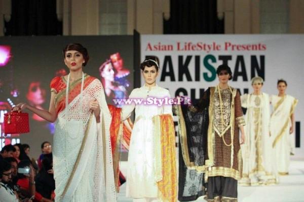 Kayseria Pret in Pakistan Fashion Week Dubai 021