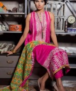 Khaadi Lawn 2014 New Arrivals for Women002