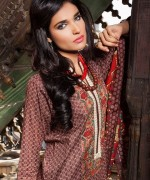 Khaadi Lawn 2014 New Arrivals for Women004