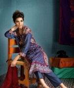 Khaadi Lawn 2014 New Arrivals for Women006