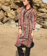 Khaadi Lawn 2014 New Arrivals for Women008