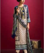 Khaadi Lawn 2014 New Arrivals for Women010