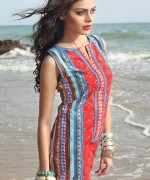Khaadi Lawn 2014 New Arrivals for Women011