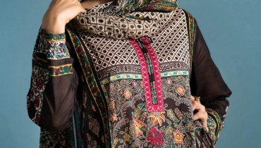 Khaadi Lawn 2014 New Arrivals for Women
