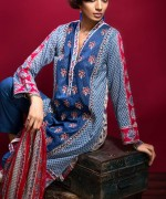 Khaadi Lawn 2014 New Arrivals for Women015