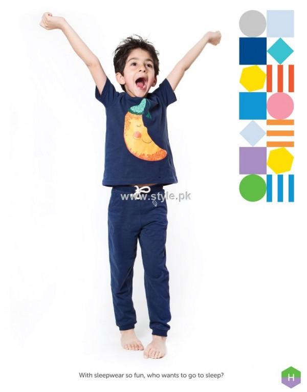 Kidswear brand Hopscotch