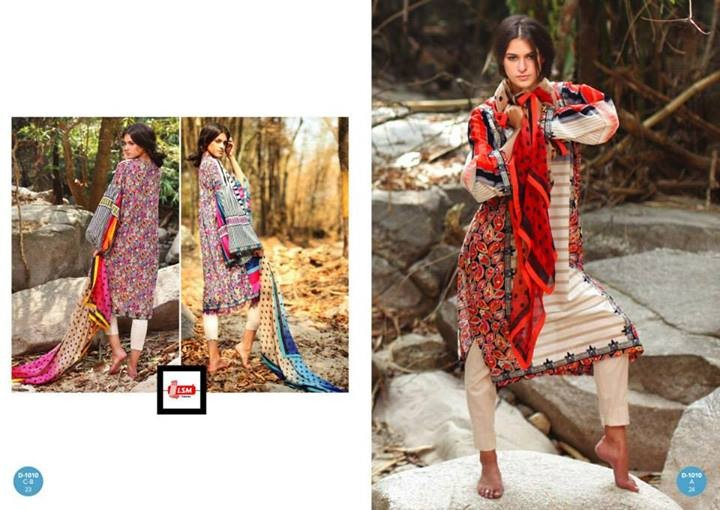 Lakhany Komal Lawn 2014 for Women006