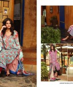 Lakhany Komal Lawn 2014 for Women010