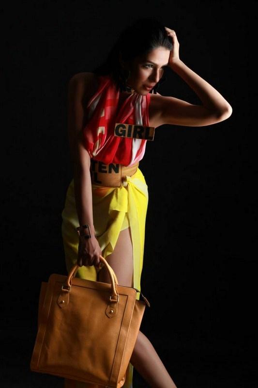 Mahin Hussain Handbags Collection 2014 For Women 003