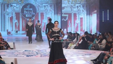 Mansoor Akram Collection At Pantene Bridal Couture Week 2014 0015