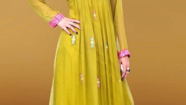 Maysoon Party Dresses 2014 For Women 001