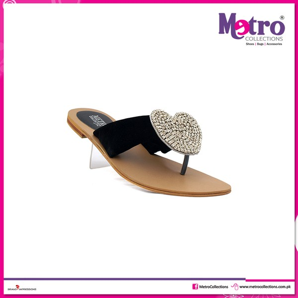Metro Shoes Summer Collection 2014 For Women 009