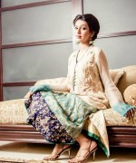 Nida Ali Luxury Pret 2014 for Women