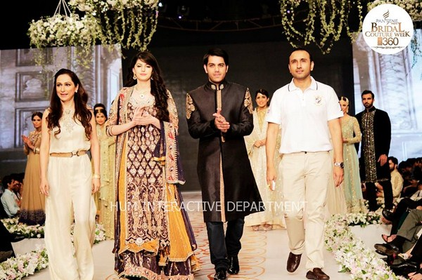 Pantene Bridal Couture Week 2014 Day 3 Review 008