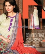 Phulkari by Taana Baana Summer Dresses 2014 Volume 2 For Girls 10