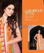 Phulkari by Taana Baana Summer Dresses 2014 Volume 2 For Girls 9