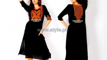 Pinkstich Summer Dresses 2014 Volume 2 4