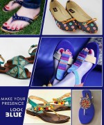 Purple Patch Footwear Collection 2014 For Women 001