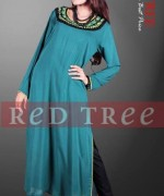 Red Tree Kurtis for Summer 2014003