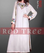 Red Tree Kurtis for Summer 2014005
