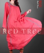 Red Tree Kurtis for Summer 2014006