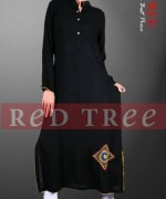 Red Tree Kurtis for Summer 2014008
