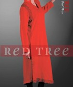 Red Tree Kurtis for Summer 2014009