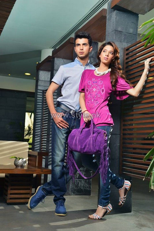 Riverstone Summer Collection 2014 For Boys and Girls 3