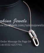 Sakina Jewelery Party Wear Collection 2014 For Women 001