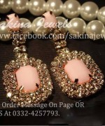 Sakina Jewelery Party Wear Collection 2014 For Women 003
