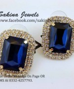 Sakina Jewelery Party Wear Collection 2014 For Women 005