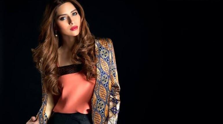 Sania Maskatiya Summer Dresses 2014 for Women