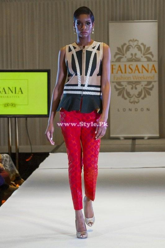 Sania Maskatiya showcase in London at Faisana Fashion Weekend 006